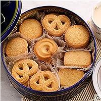 马来西亚进口 EGO曲奇450g 休闲零食 进口饼干