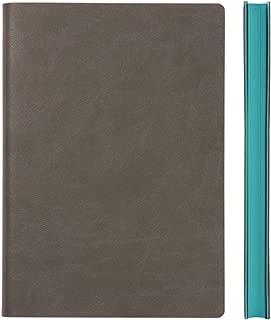 Daycraft 德格夫 旗艦系列筆記本 – A5, 灰色