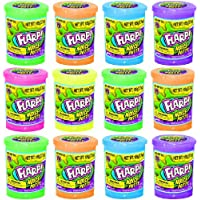 FLARP Noise Putty Party Favors Set (Box of 12)