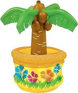 可充气棕榈树外形冷却器
