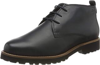 Sioux 女士 Meredith-702-xl 高帮靴