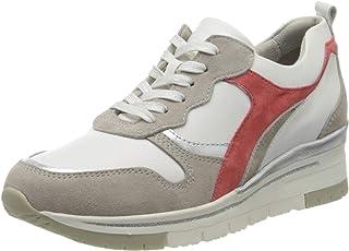 Tamaris 女士 Pure Relax 1-1-23780-24 皮革运动鞋