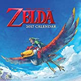 The Legend of Zelda 2017