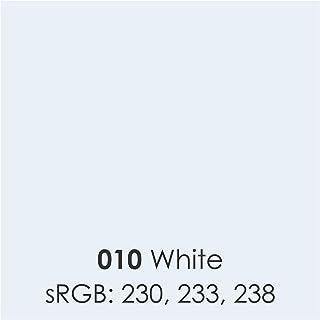 ORACAL 永久乙烯基 白色 1包 651-12006-010-WHT