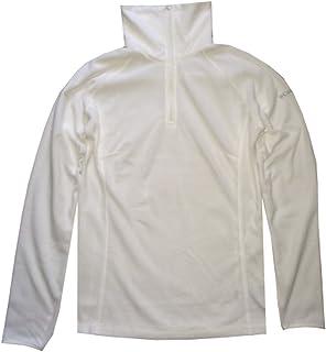 Columbia 女士北极羊毛 1/2 拉链套头运动衫
