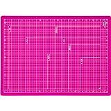 仲林折叠切割垫 A4 粉色