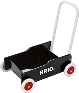 BRIO 31351 Toddler Wobbler 黑色