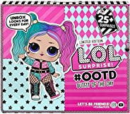 MGA Entertainment 567165GR L.O.L. Surprise #OOTD (Outfit of The Day)