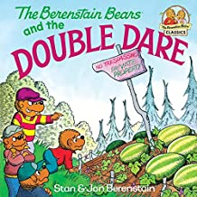The Berenstain Bears and the Double Dare (First Time Books(R)) (English Edition)