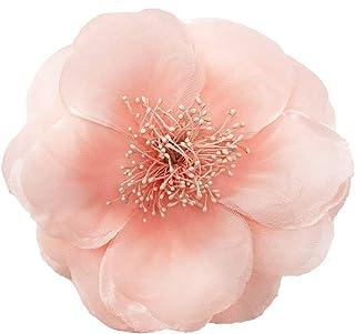 科萨尔 入学仪式 柱式 2way 玫瑰 毕业典礼 花 花朵 婚礼 发饰 fh19157spk