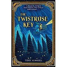 The Twistrose Key (English Edition)
