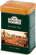 AHMAD TEA亚曼牌锡兰红茶100g(阿联酋进口)