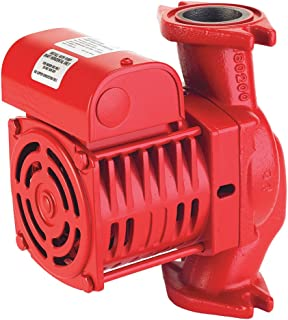 Armstrong 法兰循环泵 E9系列