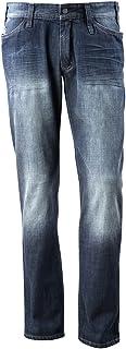 """Mascot 15379-869-76-W30L34""""Manhattan""""牛仔裤,W30/L34,蓝色牛仔布"""