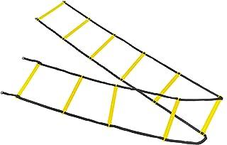 IRONMAN CLUB(铁人俱乐部) 训练 梯子 KW-735 带收纳袋