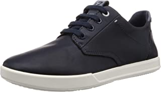 ECCO 爱步 Collin 2.0 科林2.0系列 男士系带运动鞋