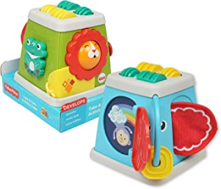 Fisher-Price Take & Turn 活动魔方