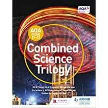 AQA GCSE (9-1) Combined Science Trilogy Student Book (English Edition)