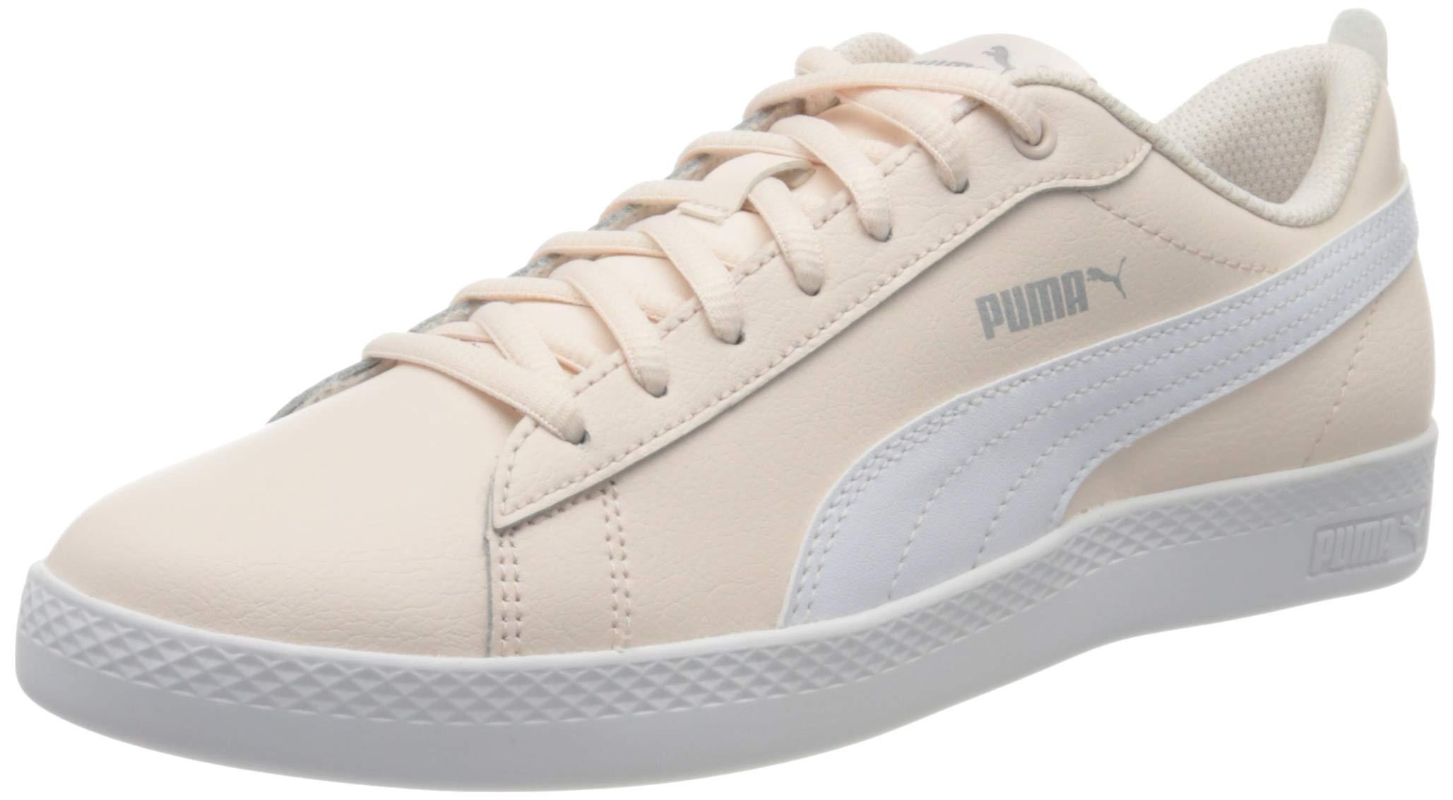 PUMAプーマ女性のバレリーナは、ホームラインストーン、ペダルの靴スポンジ*快適なスリッパニット女性カシミヤスマッシュWNS V2 Lのトレーニングシューズ