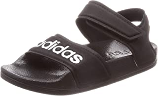 ADILETTE SANDAL K(DQY65) 儿童凉鞋