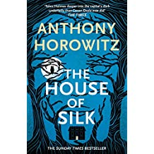 The House of Silk: The Bestselling Sherlock Holmes Novel (English Edition)