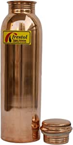 Frestol 纯锤锻铜瓶(不含关节和防漏) 经典 标准 Frestol_FRKWC0062PB1_Brown