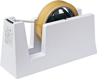 ニチバン 台胶带切割器直线美  重量:1.0kg 白