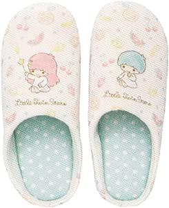 丸真 三丽鸥室内鞋·拖鞋 蓝色 約22〜26cmに適応 3215004900