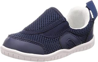 [IFME] 室内鞋 SC-0007 藏青色 18.5 cm 3E