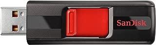 SanDisk Cruzer CZ36 閃存盤SDCZ36-064G-B35  64 GB