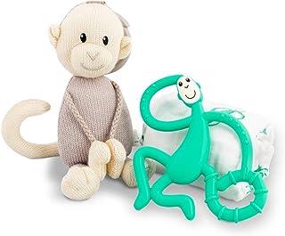 Matchstick 猴子出牙礼物套装