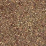 Texture Plus Indoor/Outdoor Siding Panel, Riverstone, Brown - Sample