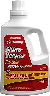 Armstrong Shinekeeper 地板抛光 32 液体盎司