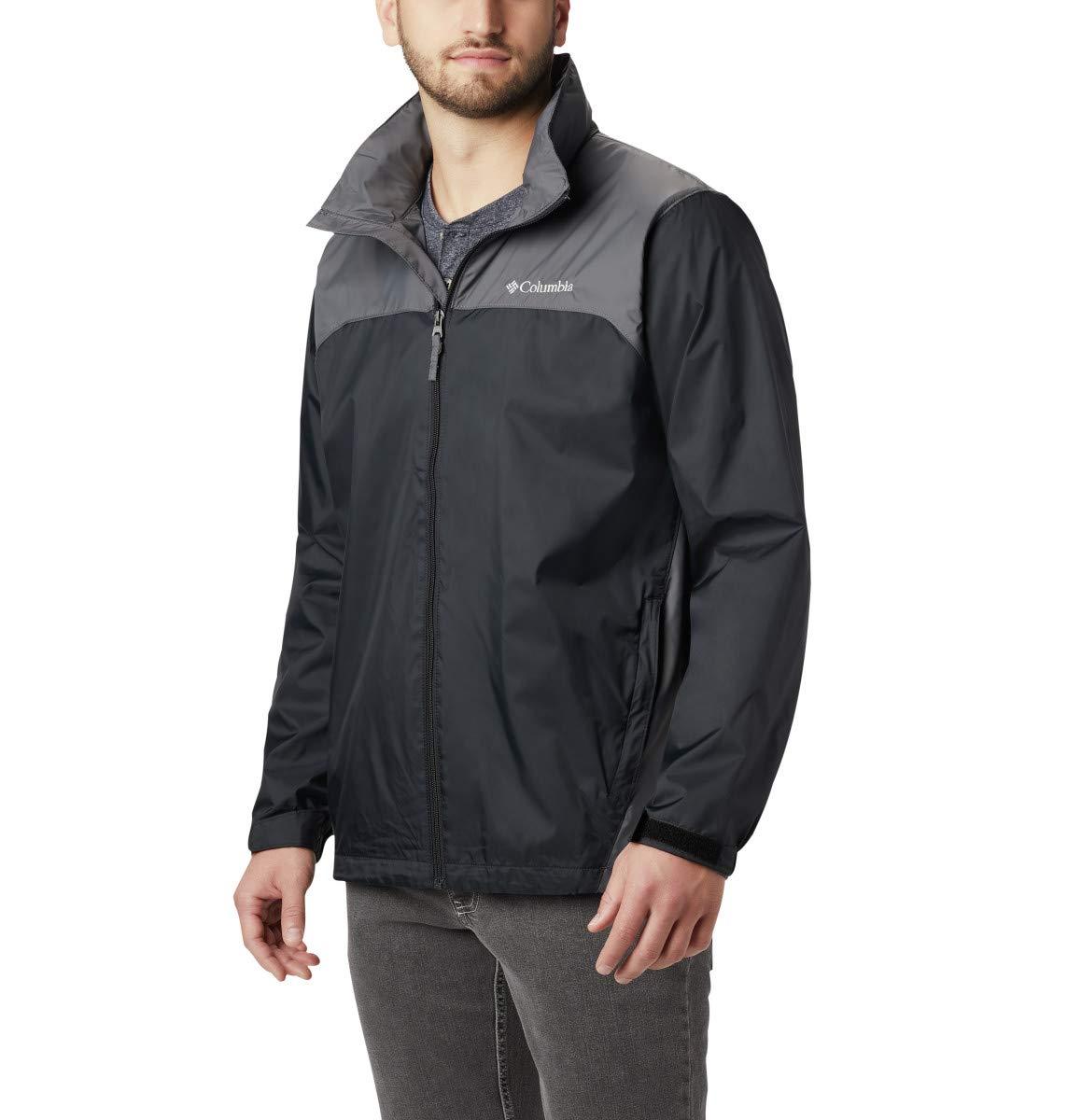 コロンビアの男性は、単純なパッケージRM2015350グリーンジャケットSに組み込むことができる