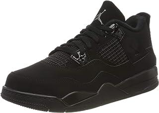 Nike 耐克 Jordan 4 Retro (Ps) 男童篮球鞋