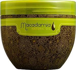 Macadamia Oil Deep Repair Masque, 16.9 Ounce
