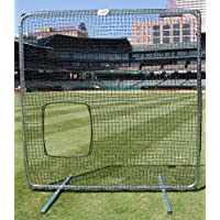 Trigon Sports Procage 垒球投手替换网,7 x 7 英尺