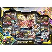 Pokémon POK80680 TCG: TAG Team Powers 系列,多色