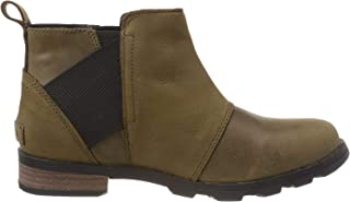 Sorel Emelie Chelsea 女士踝靴
