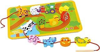 Bino 动物珠子游戏