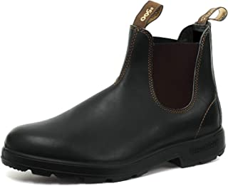 Blundstone Women's Blundstone 500 Stout Brown Boot