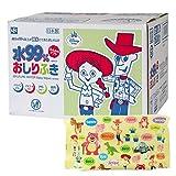 玩具总动员 99% 纯水湿巾 80张×20个 (1600张) 日本制 不含防腐剂