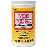 Mod Podge Finish 外套 Multi-colour 32 oz PLCS11303