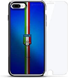 Allah SignLUX-I7PLCRM360-ITALY1 ITALTY FLAG 银色