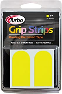 Turbo Grips Strip Tape Yellow- 3/4 inch