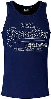Superdry 極度干燥 Vl Outline Pop 男士背心上衣