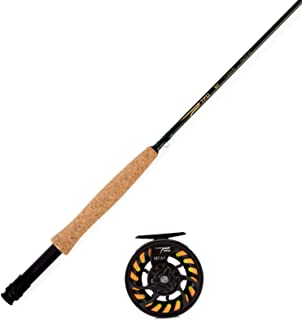 Temple Fork Outfitters TFO NXT 大型 Arbor 飞竿和渔线轮套件