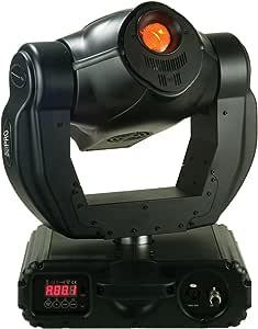 American DJ Accu Spot Pro 250w 放电移动头带远程焦点和棱镜