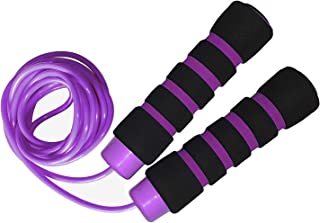 Limm Jump Rope - Perfect For All Experience Levels, Cardio, Home Workouts, Cross Fitness, Weight-loss, Gym & More - Easily...