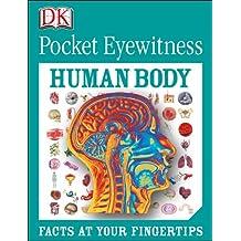 Pocket Eyewitness Human Body (English Edition)